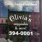 Olivia's Empanadas